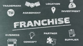 Which are the most developed franchising sectors in Italy